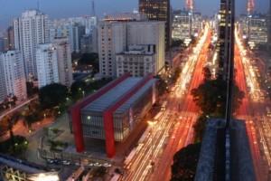 Avenida Paulista será primeira via a receber o serviço