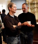 Tim Cook conseguirá manter viva a mística criada por Steve Jobs?