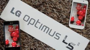 O lançamento no Brasil do LG Optimus L5II será seguido de rollout nas Américas do Sul e Central, Europa, Ásia, Rússia, Oriente Médio e África