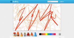 Confira abaixo 5 ferramentas para estimular a criatividade. Doodle.ly é uma delas