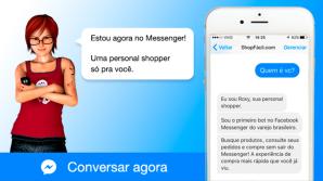 chatbot shopfacil